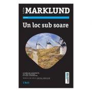Un loc sub soare - Liza Marklund