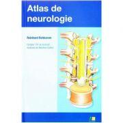 Atlas de neurologie - Reinhard Rohkam