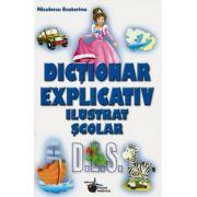 Dictionar explicativ ilustrat scolar - DES