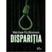 Disparitia - Matthew Fitzsimmons