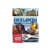 Enciclopedia pentru toti, intrebari si raspunsuri