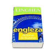 Engleza. Dictionar de buzunar englez-roman, roman-englez (Editia a 2-a)