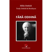 Fara odihna - Hillo Ostfeld