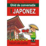 Ghid de conversație roman-japonez (2018)