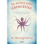 In mintea unei caracatițe - o explorare surprinzătoare a miracolului conştiinței