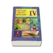 Lecturi pentru scolari clasa a IV-a