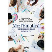 Matematica - Intrebari, exercitii si probleme pentru clasa a V-a