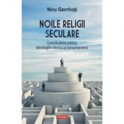 Noile religii seculare
