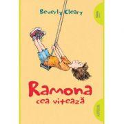 Ramona cea viteaza (Beverly Cleary)
