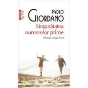 Singurătatea numerelor prime