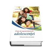 Cum să supravieţuieşti adolescenţei - Julian Melgosa