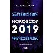 Horoscop 2019. Ghidul tău astral complet