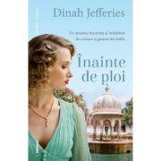 Inainte de ploi - Dinah Jefferies