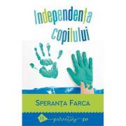 Independenta copilului - Spaima de separare