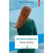 Inima omului - Jon Kalman Stefansson