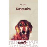 Kastanka (Colectia Ferma animalelor) - Anton Cehov