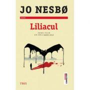 Liliacul - Jo Nesbo