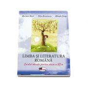 Limba si literatura romana, caiet elevului pentru clasa a VI-a - Mariana Norel