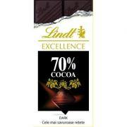 Lindt Excellence 70% cacao - Cele mai savuroase retete