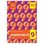 Matematica. Clasa a IX-a (Sem. 1 - Clubul Matematicienilor)