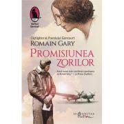 Promisiunea zorilor - Romain Gary
