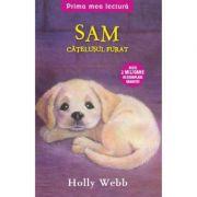 Sam, catelusul furat - Holly Webb