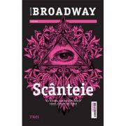 Scanteie - Alice Broadway