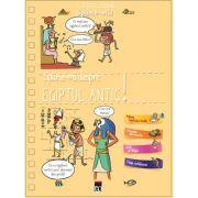 Spune-mi despre Egiptul antic