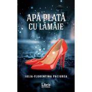 Apa plata cu lamaie - Iulia-Florentina Paciurea