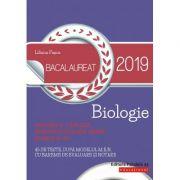 Bacalaureat Biologie 2019. Anatomie și fiziologie, genetică și ecologie umană. Clasele XI-XII