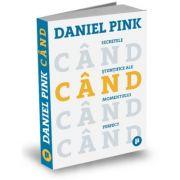 Cand - Secretele stiintifice ale momentului perfect