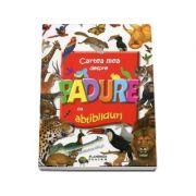 Cartea mea despre Padure cu abtibillduri