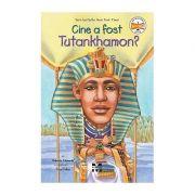 Cine a fost Tutankhamon?