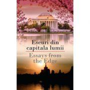Eseuri din capitala lumii