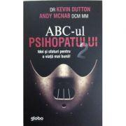 ABC-ul psihopatului volumul 2