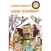 Lacul disparut - Elizabeth Enright