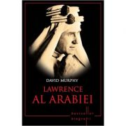 Lawrence Al Arabiei - David Murphy
