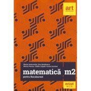 Matematica M2 pentru examenul de Bacalaureat 2019 - 40 de teste insotite de solutii si bareme (Clubul Matematicienilor)