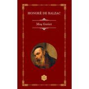 Mos Goriot (Honore de Balzac)