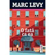 O fată ca ea - Marc Levy