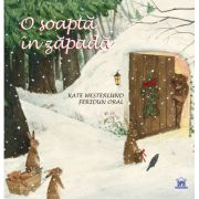 O soapta in zapada - Kate Westerlund