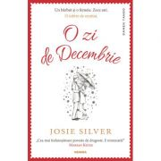 O zi de decembrie - Josie Silver