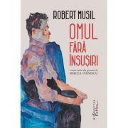 Omul fara insusiri - Robert Musil