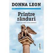 Printre rânduri - Donna Leon
