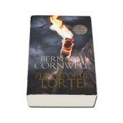 Purtatorul Tortei - Al zecelea roman din seria Ultimul Regat - Bernard Cornwell