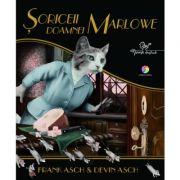 Soriceii Doamnei Marlowe