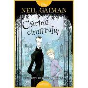 Cartea cimitirului - Neil Gaiman