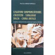 Legaturi surprinzatoare: Cucuteni - Yangshao, Dacia - China Antica