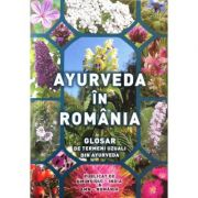 Ayurveda in Romania - Glosar de termeni uzuali din ayurveda