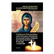 Sfinti, duhovnici si marturisitori romani